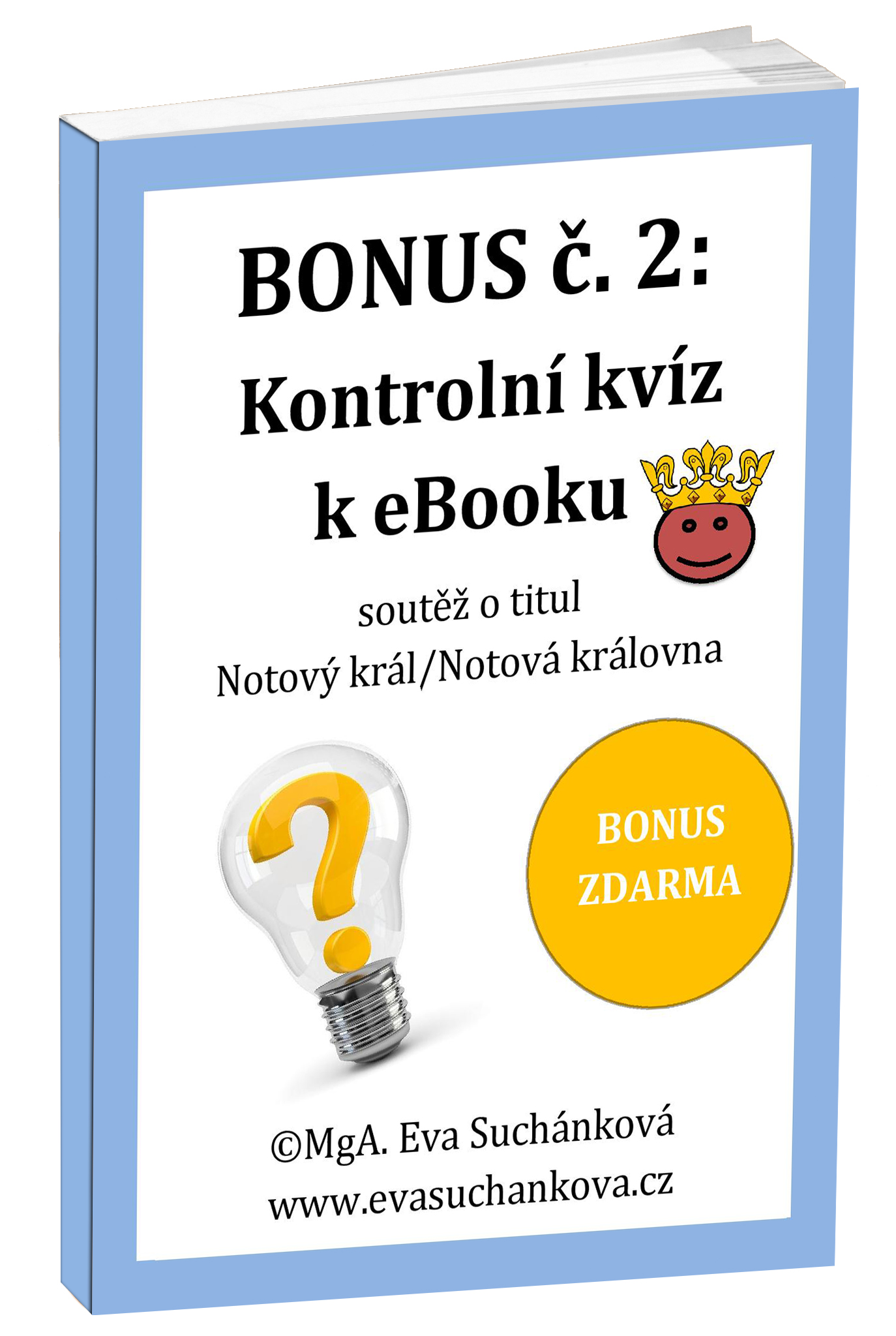 Bonus 2 Cover