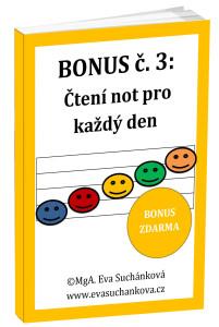 Bonus 3 Cover