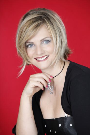 Martina Stecherova